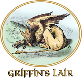 GRIFFIN'S LAIR
